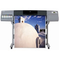 Recycle Your Used HP Designjet 5500 uv (60 in) Large Format Printer - Q1253V