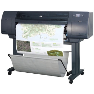 Recycle Your Used HP Designjet 4020 Large Format Printer - CM765A