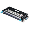 Recycle Your Used Dell 3130 Cyan Toner Cartridge, 9,000 yield - 330-1199