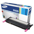 Recycle Your Used Samsung CLP 315 | CLX-3170 | CLX-3175 Magenta Toner Cartridge, 1,000 yield - CLT-M409S