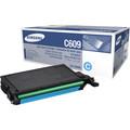 Recycle Your Used Samsung CLP-770 Cyan Toner Cartridge, 7,000 yield - CLT-C609S