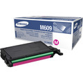 Recycle Your Used Samsung CLP-770 Magenta Toner Cartridge, 7,000 yield - CLT-M609S