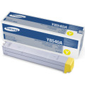 Recycle Your Used Samsung CLX-8540 Yellow Toner Cartridge, 15,000 yield - CLX-Y8540A