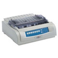 Recycle Your Used Okidata MICROLINE 420 Dot Matrix Printer - 91909703