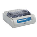 Recycle Your Used Okidata MICROLINE 420n Dot Matrix Printer - 62418703