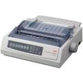 Recycle Your Used Okidata MICROLINE 320 Turbo/N Dot Matrix Printer - 62415401