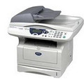 Recycle Your Used Brother DCP-8045D Multifunction Printer - DCP-8045D