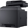 Recycle Your Used Dell 2155CN Multifunction Printer - 225-0034