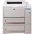 Recycle Your Used HP LaserJet 2300DTN Network Printer (25 ppm) - Q2476A