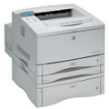 Recycle Your Used HP LaserJet 5100DTN Network Printer (21 ppm) - Q1862A