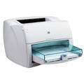Recycle Your Used HP LaserJet 1000 Printer (10 ppm) - Q1342A