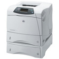Recycle Your Used HP LaserJet 4300TN Network Laser Printer (45ppm) - Q2433A