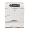 Recycle Your Used HP LaserJet 4350TN Network Laser Printer (55 ppm) - Q5408A