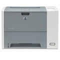Recycle Your Used HP LaserJet P3005DN Network Printer (33 ppm) - Q7815A