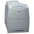 Recycle Your Used HP Color LaserJet 4600N Network Printer (17 ppm in color) - C9692A