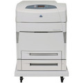 Recycle Your Used HP Color LaserJet 5550DTN Network Printer (27 ppm in color) - Q3716A