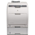 Recycle Your Used HP Color LaserJet CP3505X Printer (22 ppm in color) - CB444A