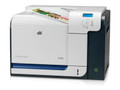 Recycle Your Used HP Color LaserJet CP3505DN Network Printer (22 ppm in color) - CB443W