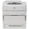 Recycle Your Used HP Color LaserJet 5550N Network Printer (27 ppm in color) - Q3714A