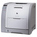 Recycle Your Used HP Color LaserJet 3500N Network Printer (12 ppm in color) - Q1320A