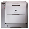 Recycle Your Used HP Color LaserJet 3500 Printer (12 ppm in color) - Q1319A