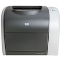 Recycle Your Used HP Color LaserJet 2550L Printer (4 ppm in color) - Q3702A