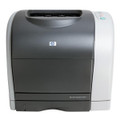 Recycle Your Used HP Color LaserJet 2550N Network Printer (4 ppm in color) - Q3704A