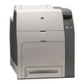 Recycle Your Used HP Color LaserJet CP4005DN Network Printer (25 ppm in color) - CB504U