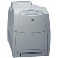 Recycle Your Used HP Color LaserJet 4600DN Network Printer (17 ppm in color) - C9661A