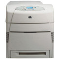 Recycle Your Used HP Color LaserJet 5500DN Network Printer (21 ppm in color) - C9657A