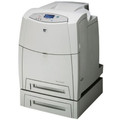 Recycle Your Used HP Color LaserJet 4600DTN Network Printer (17 ppm in color) - C9662A