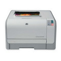 Recycle Your Used HP Color LaserJet CP1215 Printer (8 ppm in color) - CC376A