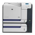 Recycle Your Used HP Color LaserJet CP3525X Printer (30 ppm in color) - CC471A