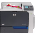Recycle Your Used HP Color LaserJet CP4525N Network Printer (35 ppm in color) - CC493A