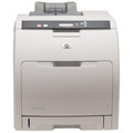 Recycle Your Used HP Color LaserJet 3600N Network Printer (17 ppm in color) - Q5987A