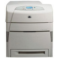 Recycle Your Used HP Color LaserJet 5500N Network Printer (21 ppm in color) - C7131A