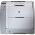 Recycle Your Used HP Color LaserJet 3700DN Network Printer (16 ppm in color) - Q1323A