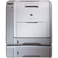 Recycle Your Used HP Color LaserJet 3700DTN Network Printer (16 ppm in color) - Q1324A