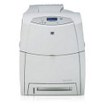 Recycle Your Used HP Color LaserJet 4610N Network Printer (22 ppm in color) - Q7732A