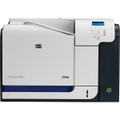 Recycle Your Used HP Color LaserJet CP3525 Printer (30 ppm in color) - CC468A