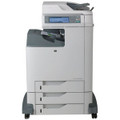 Recycle Your Used HP LaserJet CM4730FSK Multifunction Printer (31 ppm) - CB482A
