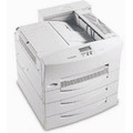 Recycle Your Used Lexmark Optra W810DN Laser Printer(XX ppm) - 12L0105
