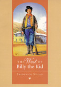 The West of Billy the Kid By Frederick Nolan