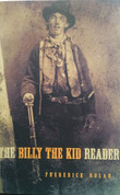 The Billy the Kid Reader by Fredrick Nolan