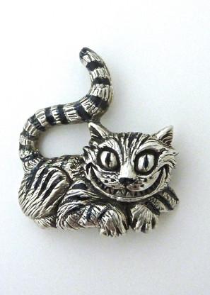Cheshire Pendant