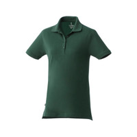 Pine Green Westlake Polo