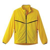 Yellow Banos Jacket