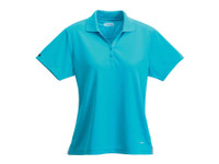 Chill 96252 Women's Moreno Short Sleeve Polo | Imprintables.ca