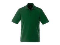 Forest Green 16398 Dade Men's Short Sleeve Polo | Imprintables.ca