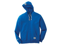 Baltic Blue 18211 Brockton Roots73 Fleece Hoodie | Imprintables.ca